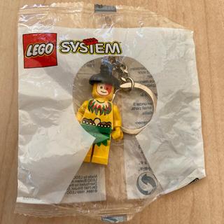 レゴ(Lego)のLEGO キーホルダー 廃盤品(キーホルダー)