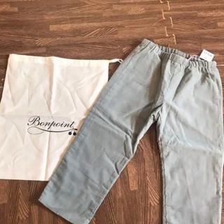 ボンポワン(Bonpoint)のBonpoint  ボンポワン  ズボン 新品(パンツ/スパッツ)