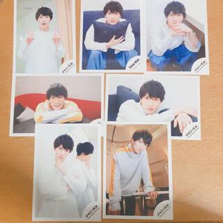 ジャニーズ(Johnny's)の渡辺翔太 公式写真 ①(アイドルグッズ)