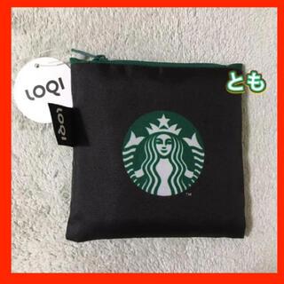 スターバックスコーヒー(Starbucks Coffee)のスタバ ベトナム コーヒーサイレン エコバッグ 限定(エコバッグ)