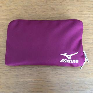 ミズノ(MIZUNO)のミズノ リュックサック 折り畳み(バッグパック/リュック)