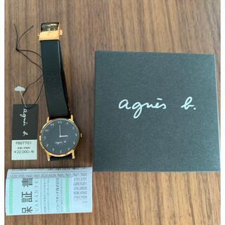 アニエスベー(agnes b.)のアニエスベー腕時計agnes b(腕時計)