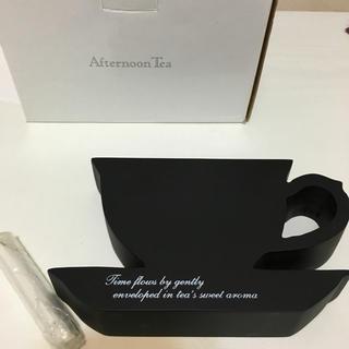 アフタヌーンティー(AfternoonTea)のブラックボード  フラワーベース(花瓶)