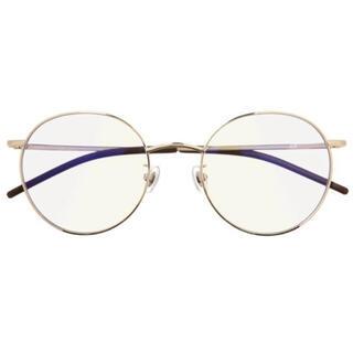 Zoff - PC眼鏡 PCメガネ zoff ブルーライトカット パソコンメガネ 男女 人気