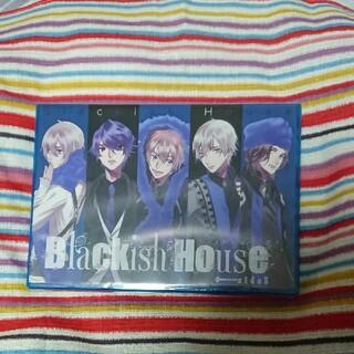 Blackish House ←sideZ 通常版(PCゲームソフト)