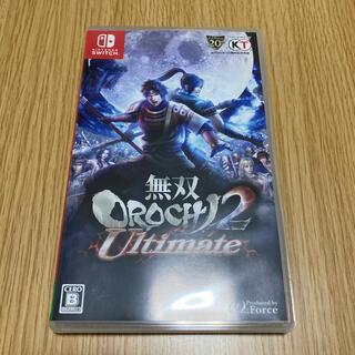 Koei Tecmo Games - 無双OROCHI2 Ultimate(アルティメット) Switch
