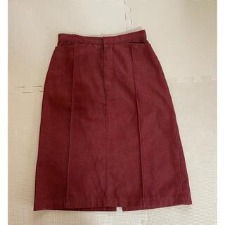 コムサイズム(COMME CA ISM)のコムサイズム/  タイトスカート 膝丈(ひざ丈スカート)