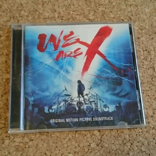 we  are  X    (CD)(ポップス/ロック(邦楽))