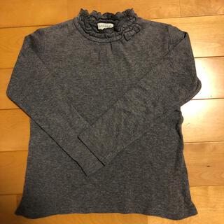 サンカンシオン(3can4on)の3can4on ハイネックカットソー 120(Tシャツ/カットソー)