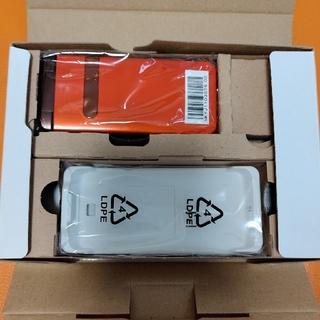キョウセラ(京セラ)の(未使用)GRATINA KYY06SDA au ガラケー(携帯電話本体)