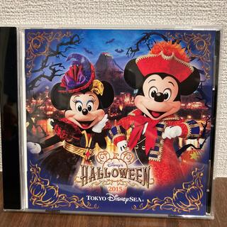 ディズニー(Disney)のディズニー ハロウィン2015 サウンドトラック CD(キッズ/ファミリー)