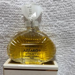 アザロ(AZZARO)のAZZARO 9(香水(女性用))