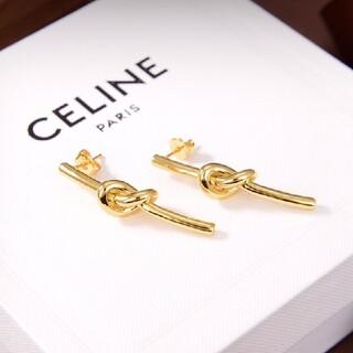 セリーヌ(celine)のCELINEファッションピアス(ピアス)