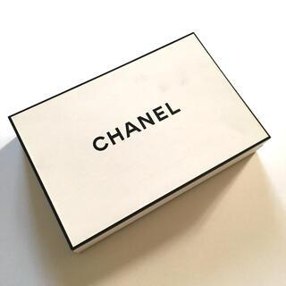 シャネル(CHANEL)のCHANEL シャネル No.5 サヴォン 石けんセット ケース付き(ボディソープ/石鹸)