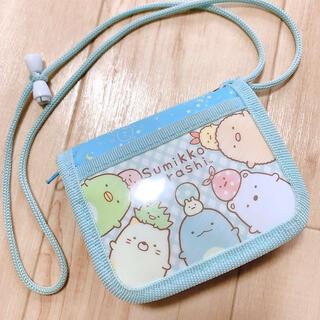 ♡すみっこぐらし  お財布♡(財布)
