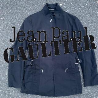ジャンポールゴルチエ(Jean-Paul GAULTIER)のjean paul gaultier object jacket ゴルチエ(テーラードジャケット)