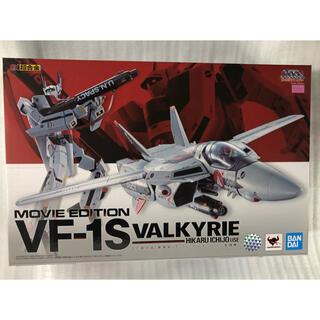マクロス(macros)のDX超合金 超時空要塞マクロス 劇場版VF-1S バルキリー(一条輝機) 新品(模型/プラモデル)