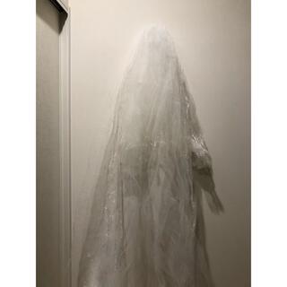 ウエディング ヴェール(ウェディングドレス)