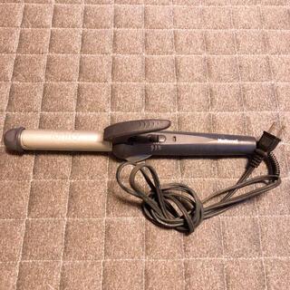 Panasonic - ヘアアイロン コテ national EH1711 26mm