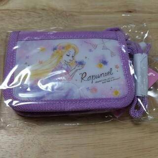 ディズニー(Disney)のラプンツェル 折りたたみ財布(財布)
