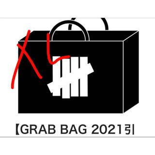 アンディフィーテッド(UNDEFEATED)のUNDEFEATED GRAB BAG  福袋 XL(その他)