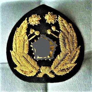 前章製帽 非交品(個人装備)