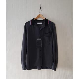 トーガ(TOGA)のTOGA VIRILIS トーガ Satin western shirt(シャツ)
