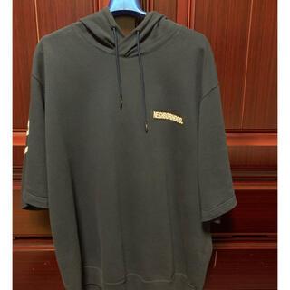 ネイバーフッド(NEIGHBORHOOD)のネイバーフッド 半袖パーカー!(Tシャツ/カットソー(半袖/袖なし))