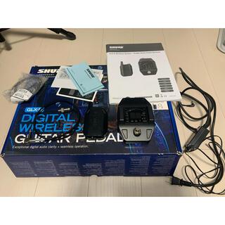 SHURE GLXD16 ワイヤレス オマケ付き(その他)