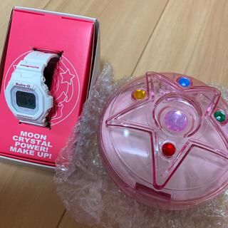 CASIO - Baby-G セーラームーン 時計