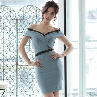 アンディ(Andy)のJEAN MACLEAN新品ドレス(ロングドレス)