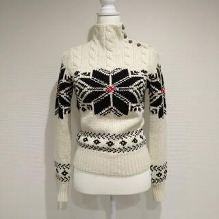 ラルフローレン(Ralph Lauren)のラルフローレン ノルディックセーター(ニット/セーター)
