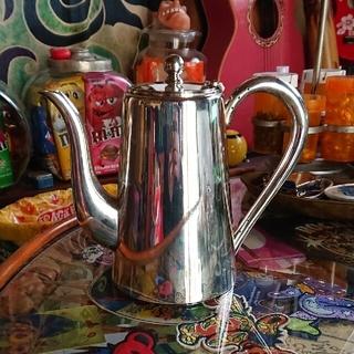 ステンレスコーヒーポット(調理道具/製菓道具)