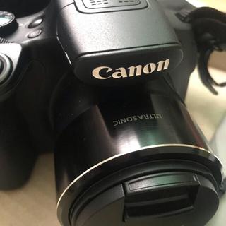 Canon - Canon PowerShot SX60 HS デジタルカメラ