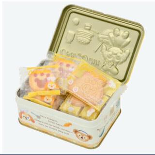 ディズニー(Disney)の新品 Tokyo Disney Sea 限定 クッキーアン クッキー(菓子/デザート)
