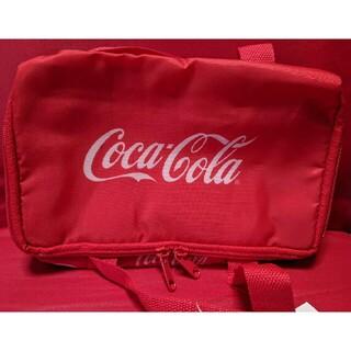 コカコーラ(コカ・コーラ)のコカ・コーラ 保冷バック(弁当用品)