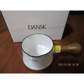 ダンスク(DANSK)のlesnuit様専用(鍋/フライパン)