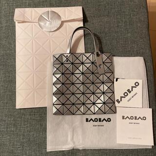 ISSEY MIYAKE - BAOBAO イッセイミヤケ ルーセントバッグ ミニ 新品未使用