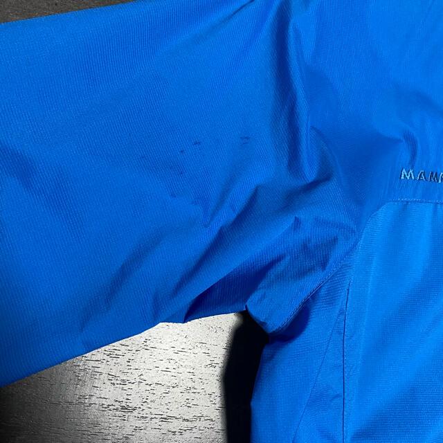 Mammut(マムート)のマムート ライトジャケット スポーツ/アウトドアのアウトドア(登山用品)の商品写真