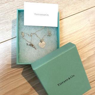 ティファニー(Tiffany & Co.)のティファニーブレスレット(ブレスレット/バングル)