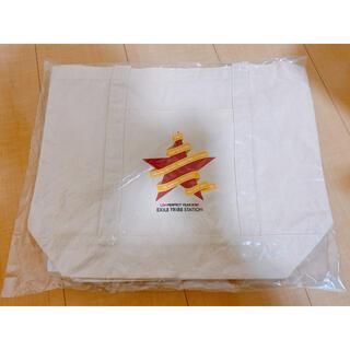 エグザイル トライブ(EXILE TRIBE)のEXILE2021福袋の中からバッグのみ(トートバッグ)