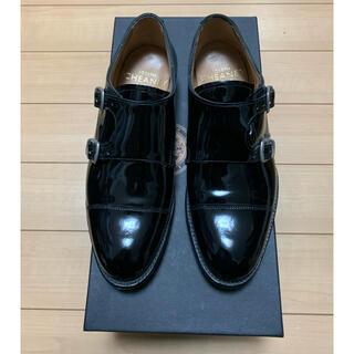 チーニー(CHEANEY)の新品 同様 ジョセフ チーニー レディース サイズ4(ローファー/革靴)