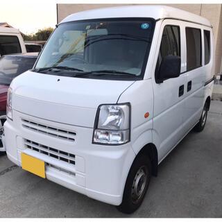 三菱 - 三菱 ミニキャブ バン 26年 エアコン オートマ 車検満タン