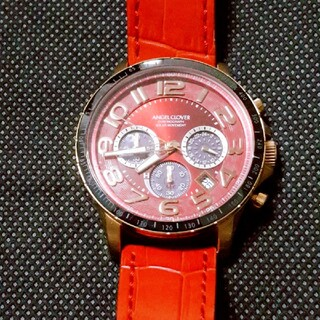 エンジェルクローバー(Angel Clover)の【4/24まで】【最終価格】エンジェルクローバー 腕時計(腕時計(アナログ))