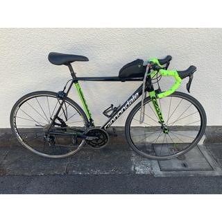 キャノンデール(Cannondale)のcannondale caad12 ロードバイク 54サイズ(自転車本体)