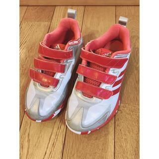アディダス(adidas)の野球 トレシュー 20センチ adidas(シューズ)