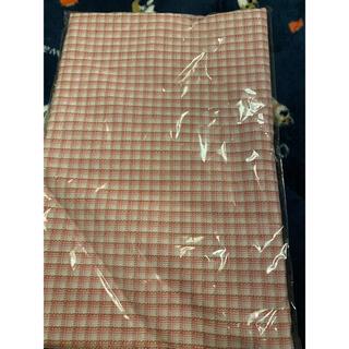 ファミリア(familiar)のファミリア 生地はぎれ サイズ112cm巾115cm(生地/糸)