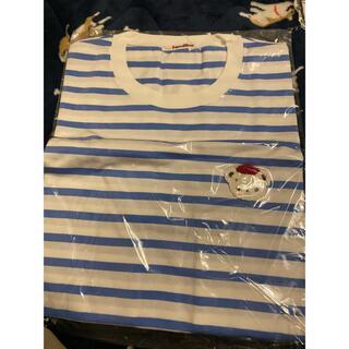 ファミリア(familiar)のファミリア tシャツLサイズ(Tシャツ/カットソー(半袖/袖なし))