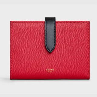 セリーヌ(celine)のCELINE バイカラー 財布(財布)