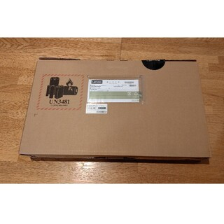 lenovo ideapad flex550 Ryzen5 U4500(ノートPC)